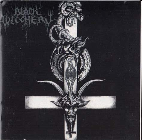 Black Witchery - Desecration Of The Holy Kingdom | Discogs