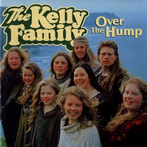 The Kelly Family - Over The Hump | Veröffentlichungen