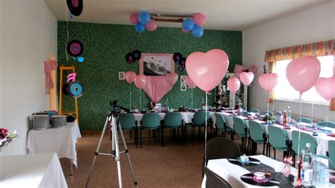 Grease-Party – Back to the 50's › Partyfotos unserer Kunden