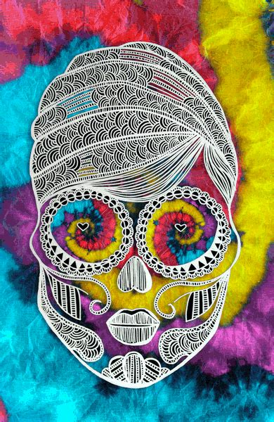 Sugar Skull GIFs - Find & Share on GIPHY
