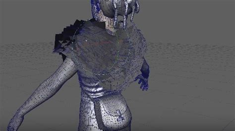 Making of Hellblade: The New Body of Senua   Animation Worlds