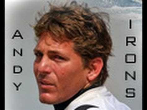 Andy Irons - Early Career - YouTube