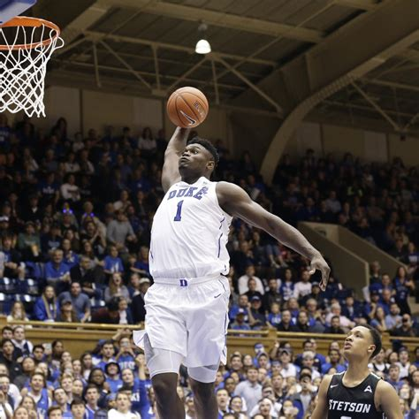 Luka Doncic Praises 'Monster' Zion Williamson: 'He's Not