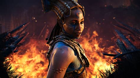 Far Cry Primal review: the past shouldn't stop the future