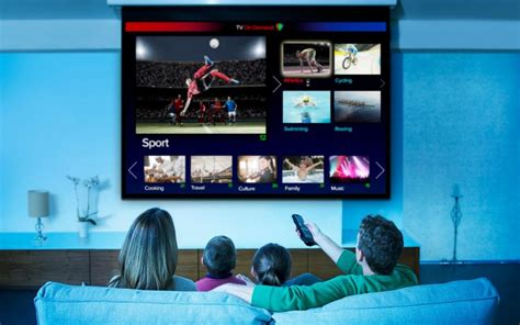 Family viewing is alive and well - but everyone is