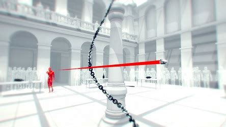PS4 download sizes revealed for Superhot, Superhot VR and