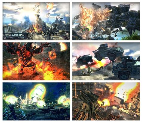 Universum: War Front - FPS, RTS, MOBA RPG in one Space