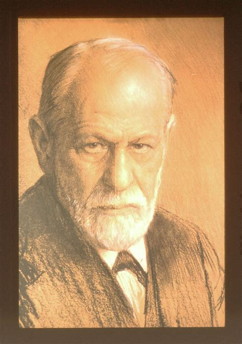From the Individual to Society - Sigmund Freud: Conflict