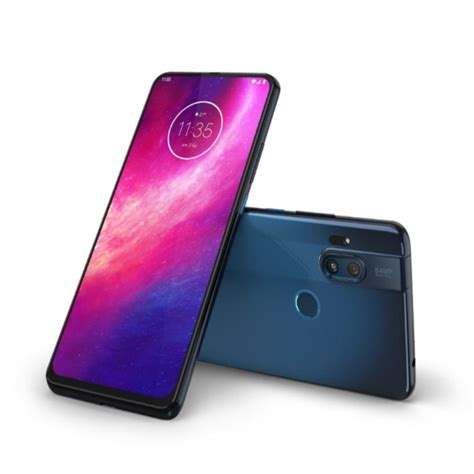 Motorola One Fusion price and specs and features