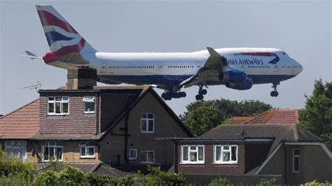 Two British Airways baggage handlers test positive for