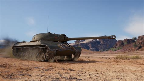 WoT Premium-Laden: IS-3A – World of Wargaming News