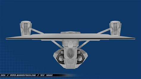 New Build, USS Vengeance from Star Trek XII | Page 6 | The