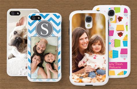 Newest Trends for Custom Cell-phone Cases - Vistaprint