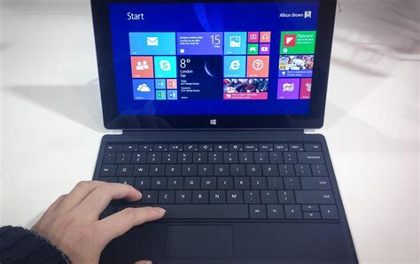 How to Factory Reset Windows on a Microsoft Surface
