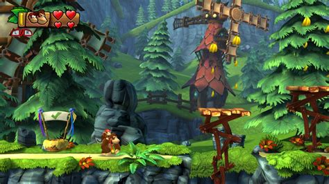 Donkey Kong Country: Tropical Freeze Details - LaunchBox