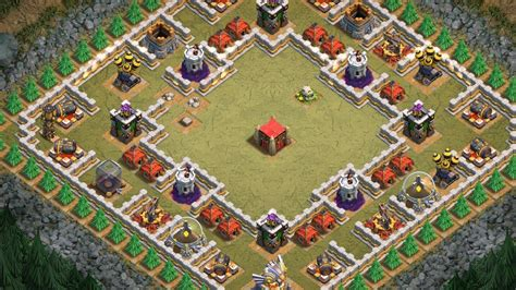 THE ARENA ☆ Clash of Clans ☆ Single Player ☆ Goblin Maps 3