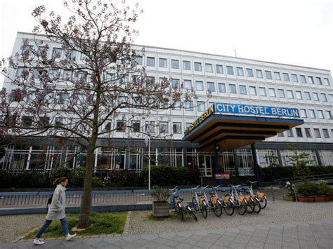 That popular hostel in Berlin? North Korea owns it, and it