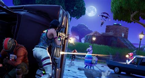 Fortnite: All Vehicle Timed Trial locations guide | Metabomb