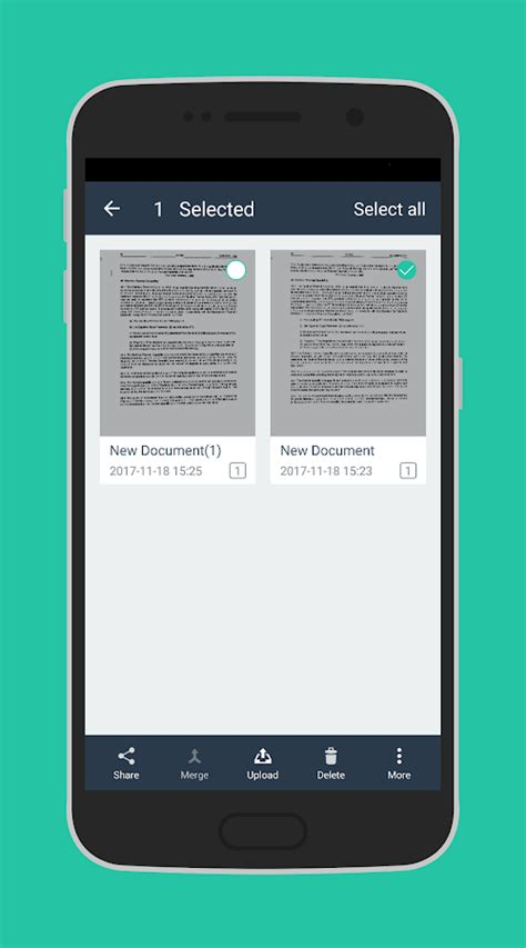 Simple Scan - PDF Scanner App - Android Apps on Google Play