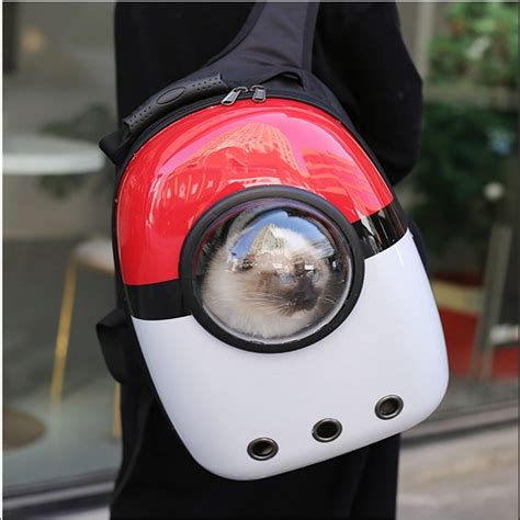 Cat Backpack Window Astronaut Bag For Cat Backpack Carrier
