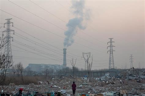 Air pollution results in 7,700 premature deaths in Canada