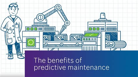 How to benefit from predictive maintenance - YouTube