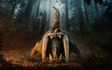 video Games, Far Cry Primal Wallpapers HD / Desktop and