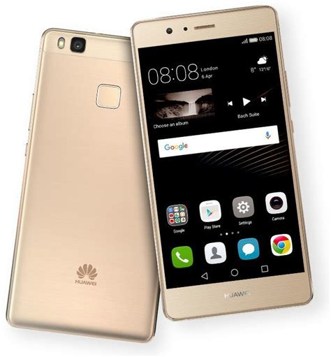 Huawei P9 Lite VNS-L22 2GB RAM - Specs and Price - Phonegg