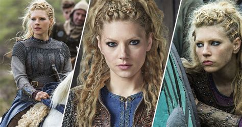 Vikings: 20 Things Wrong With Lagertha We All Choose To Ignore