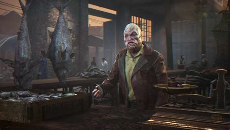 The Sinking City PS4 - Five Reasons Why You Should Be
