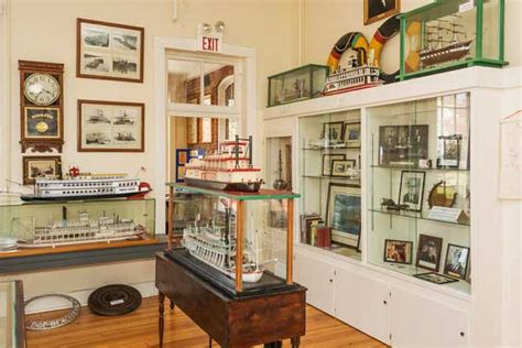 Historic Hermann Museum Collections