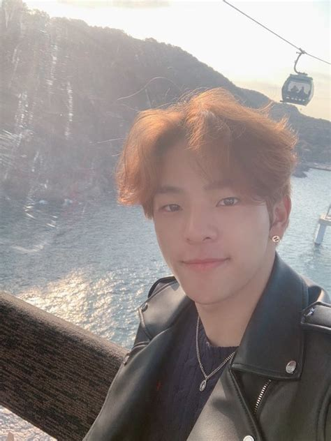 [Stray Kids] Ex-Member Woojin Leaves Message In Fans' Chat