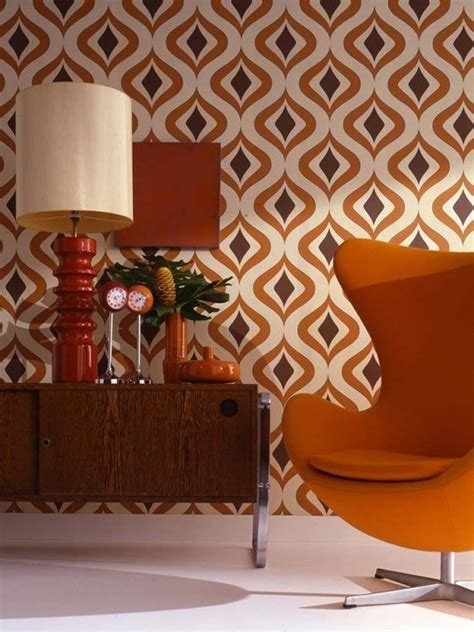 Retro & Vintage Wallpapers, Get the Real Deal at