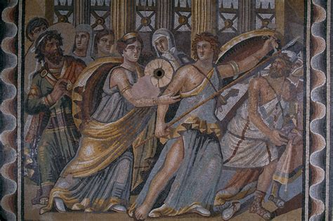 War is Unavoidable—and Other Hard Lessons from Homer's Iliad