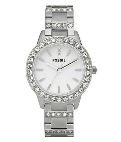 Fossil ES2362 Women's Watch Price in India: Buy Fossil