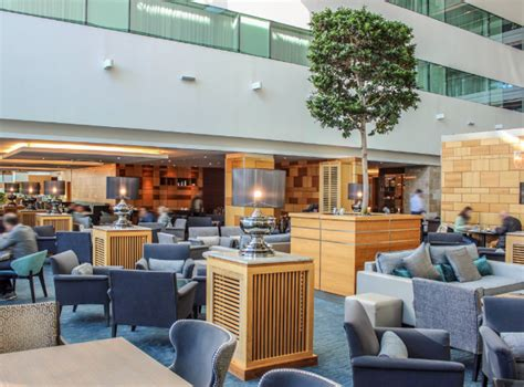 Heathrow airport hotel launches packages with Covid-19