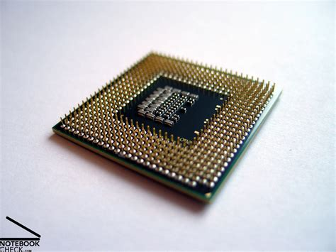 """Test Intel Core 2 Duo """"Penryn"""" CPUs - Notebookcheck"""
