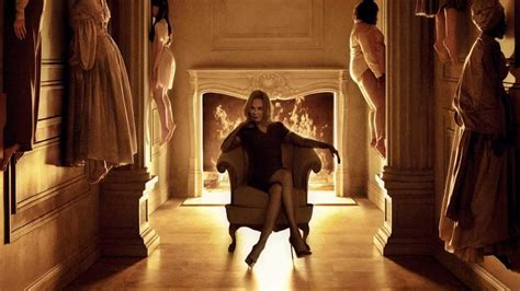 American Horror Story: Coven - 3x01 Music - LaLa LaLa Song