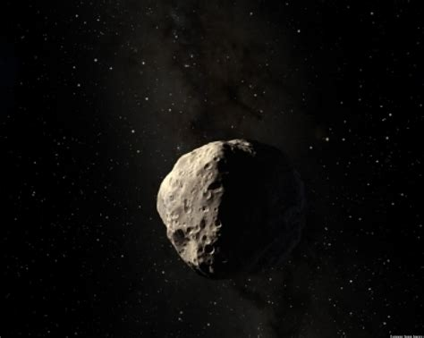 Apophis Asteroid Live: Watch Stream Of 'Doomsday' Object
