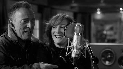 Watch Bruce Springsteen's First Full Letter to You Film