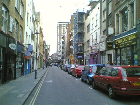 Film and Music locations - London for Free
